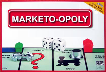 Marketopoly