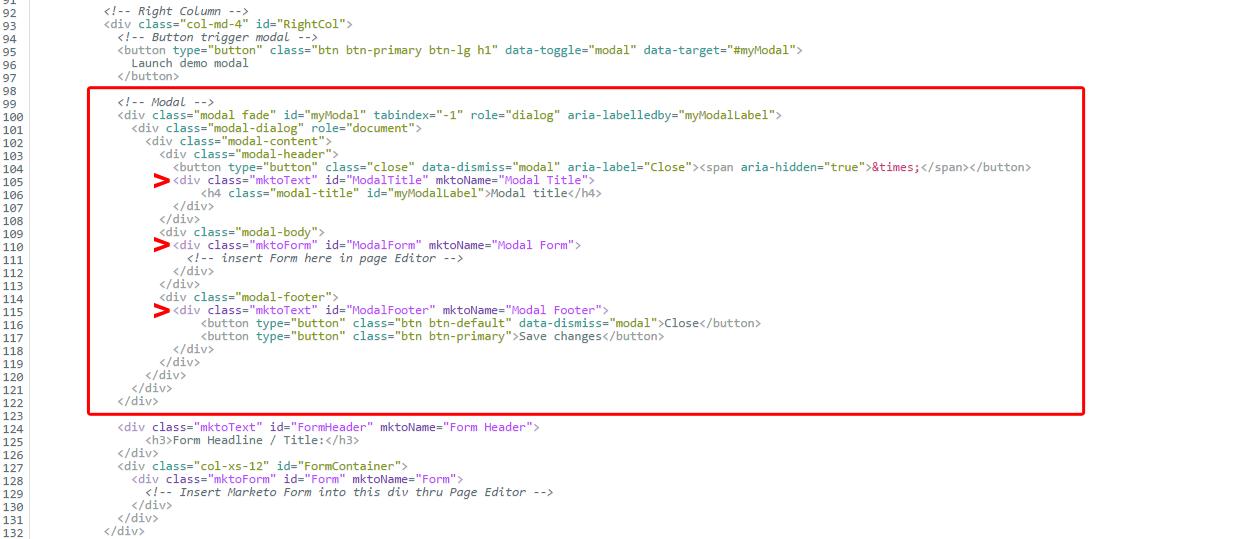 ScreenShots-Marketo-3a-Code