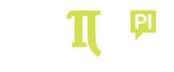 Digital Pi Logo